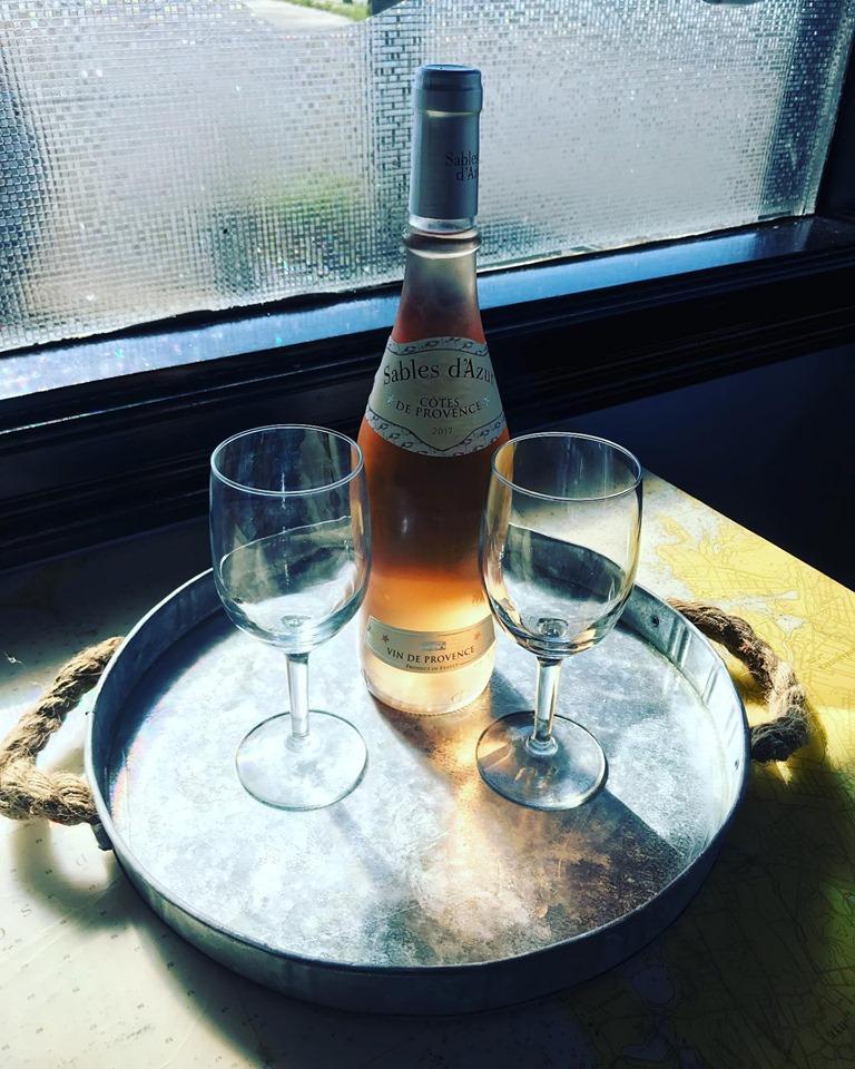 WineTray
